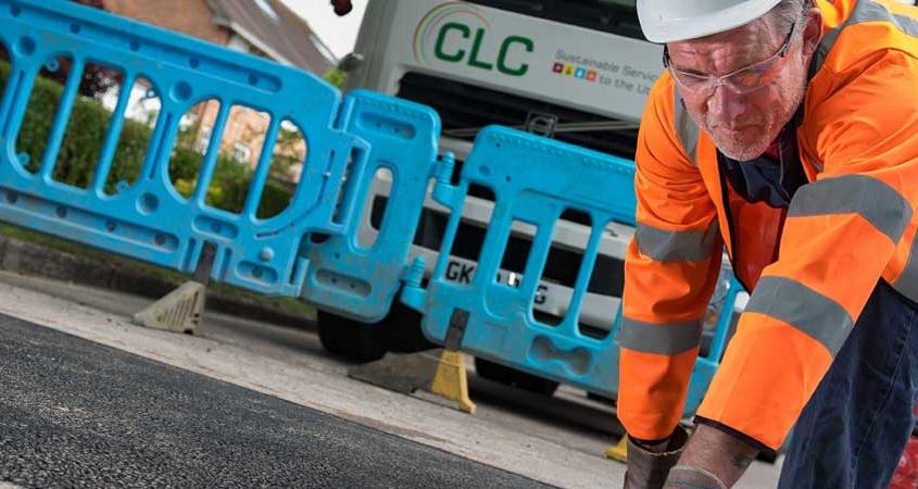 clc utilities reinstatement history