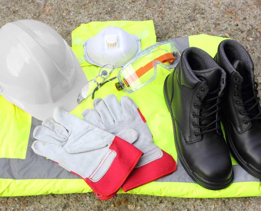 clc utilities health safety sheq