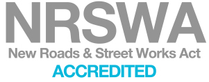New Roads and Street Works Act NRSWA