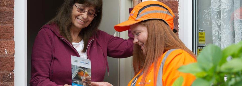 clc utilities customer care