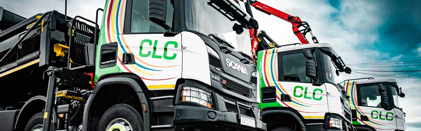 grab lorry vehicle and plant hire